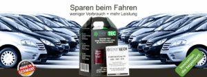 XeenTEC - sparen beim Fahren