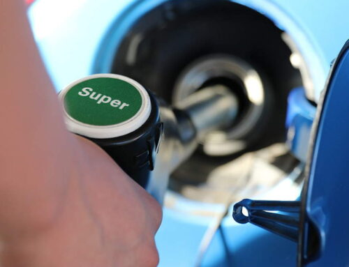 Motac Traffic -Treibstoff sparen und Abgasreduktion