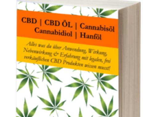 CBD bzw. Cannabidiol ein Wundermittel?