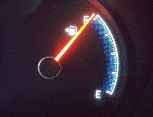 Benzin sparen mit HTKC von b3 technology