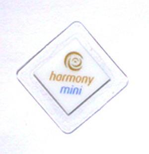 Harmony Mini Chip neutralisiert Handystrahlung